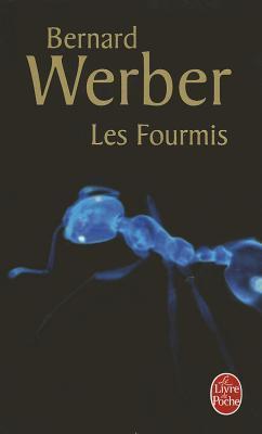 Les Fourmis als Taschenbuch von Bernard Werber