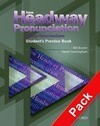 New Headway English Course. Upper-Intermediate. Pronunciation Book mit CD
