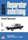 Ford Taunus L, LS, GL, GLS, Ghia ab August 1979