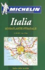 Italy Mini Atlas