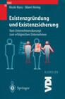 Existenzgründung und Existenzsicherung