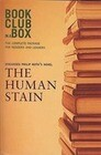 """Bookclub-in-a-Box"" Discusses the Novel ""The Human Stain"""