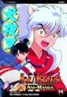InuYasha Ani-Manga, Volume 14