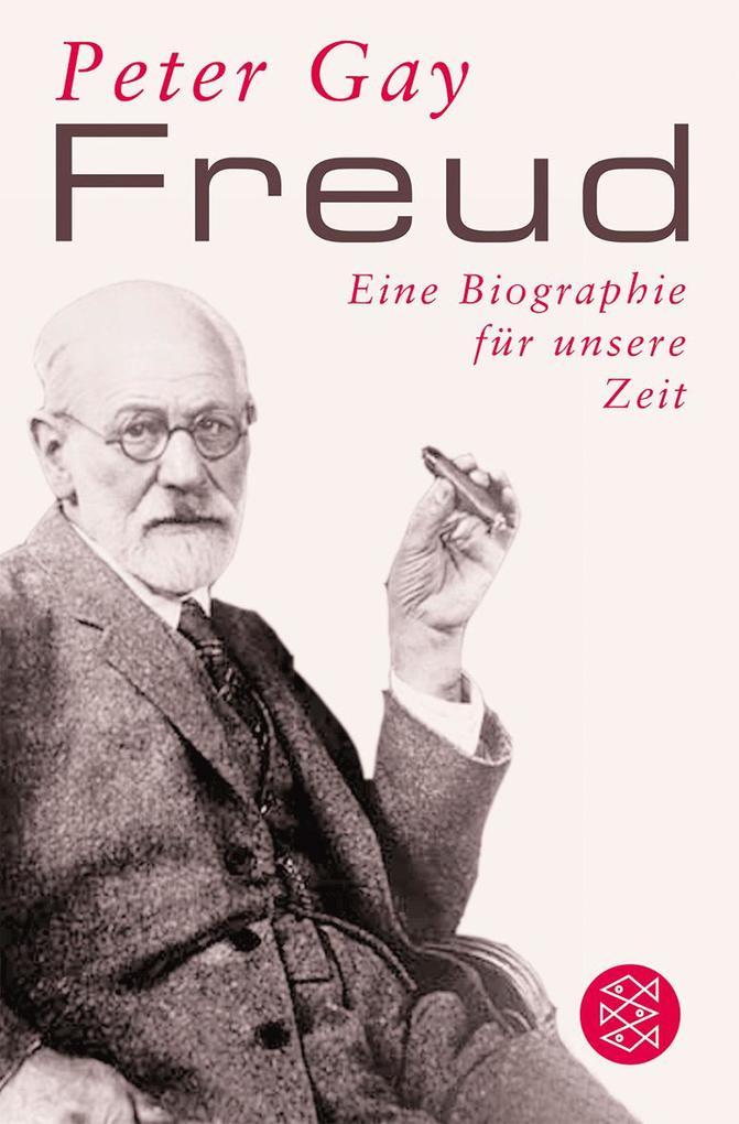 Freud als Taschenbuch von Peter Gay