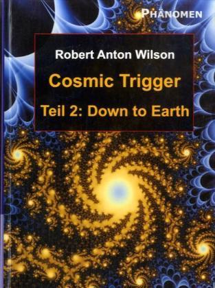 Cosmic Trigger II als Buch