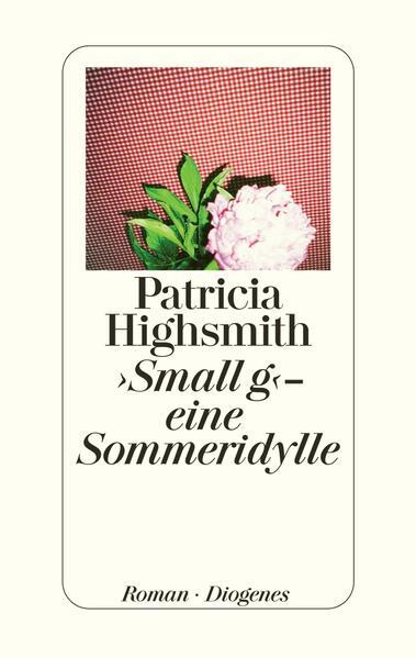 Small g - eine Sommeridylle als Buch