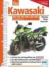 Kawasaki ZRX 1200, ZRX 1200 R und ZRX 1200 S ab Modelljahr 2001