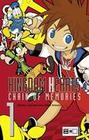 Kingdom Hearts. Chain of Memories 01