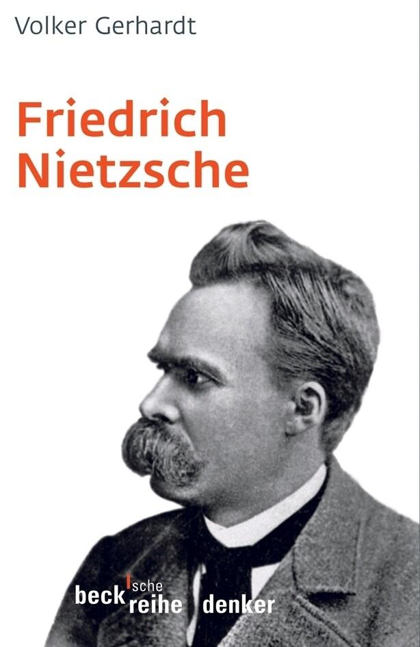 Friedrich Nietzsche als Taschenbuch