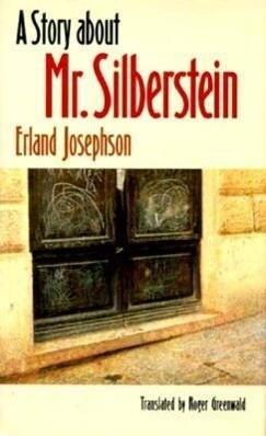 A Story about Mr. Silberstein als Buch