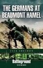 The Germans at Beaumont Hamel