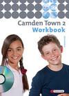 Camden Town 2. Workbook mit Multimedia-Sprachtrainer. Gymnasium