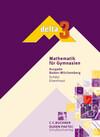 delta 3 Mathematik für Gymnasien