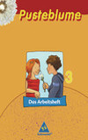Pusteblume. Das Sprachbuch 3. Arbeitsheft. Mitte / Nord