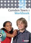Camden Town 1. Workbook mit CD. Gymnasium