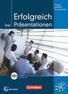 Training berufliche Kommunikation B2/C1. Erfolgreich bei Präsentationen