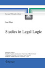 Studies in Legal Logic