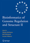 Bioinformatics of Genome Regulation and Structure II