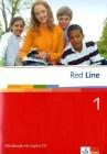 Red Line 1. Workbook mit CD