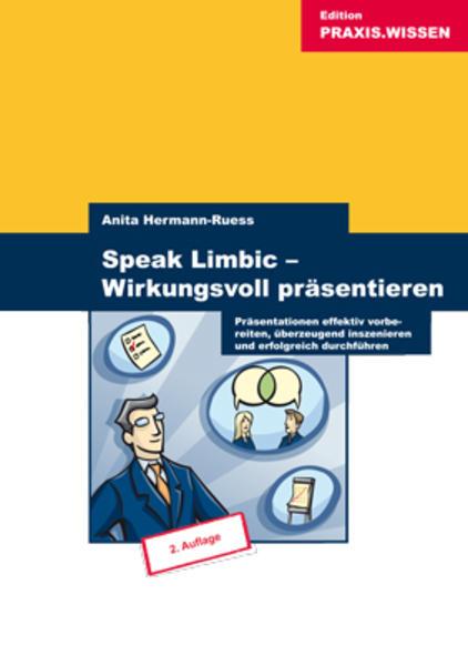 Speak Limbic! Wirkungsvoll präsentieren als Buch von Anita Hermann-Ruess