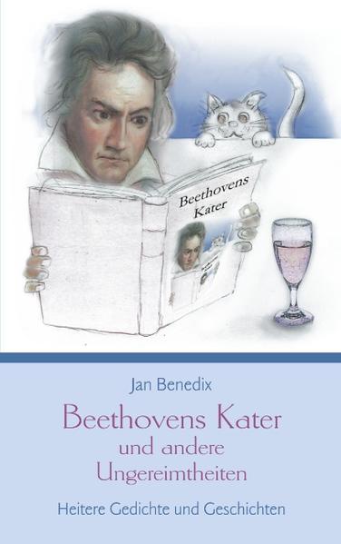 Beethovens Kater und andere Ungereimtheiten als Buch