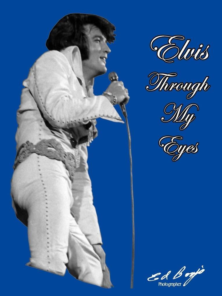 Elvis - Through My Eyes als Taschenbuch