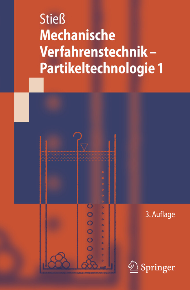 Mechanische Verfahrenstechnik - Partikeltechnol...