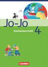 Jo-Jo Sachunterricht - Allgemeine Ausgabe. 4. Schuljahr - Schülerbuch - Rheinland-Pfalz und Saarland
