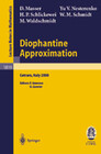Diophantine Approximation