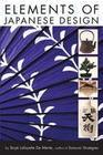 Elements of Japanese Design