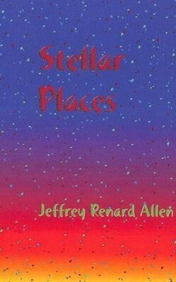 Stellar Places als Taschenbuch