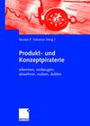 Produkt- und Konzeptpiraterie