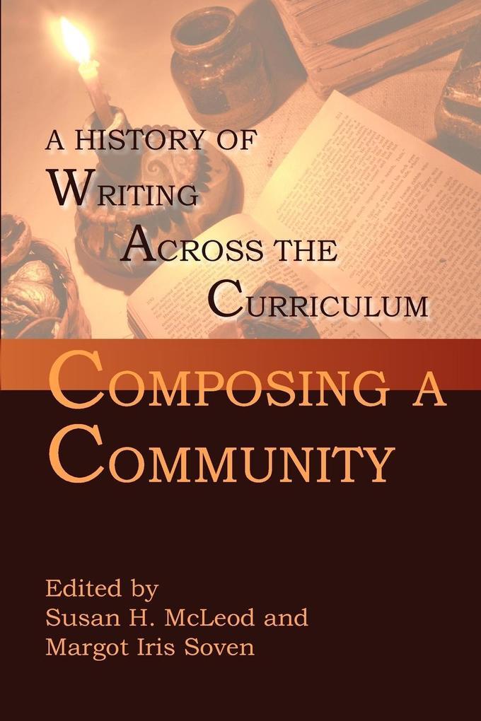 Composing a Community als Taschenbuch von