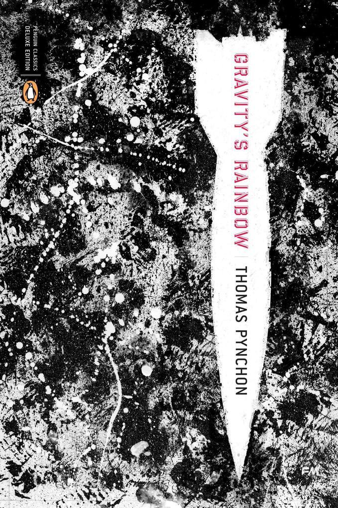 Gravity's Rainbow als Buch von Thomas Pynchon