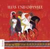 Ilias und Odyssee. 3 CDs
