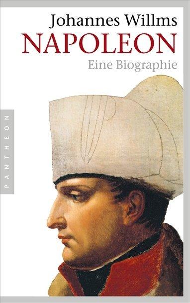 Napoleon als Buch