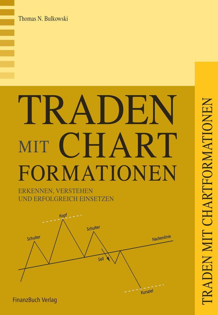 Traden mit Chartformationen (Enzyklopädie) als Buch