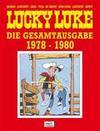 Lucky Luke Gesamtausgabe 16. 1978-1980