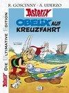Asterix: Die ultimative Asterix Edition 30. Obelix auf Kreuzfahrt