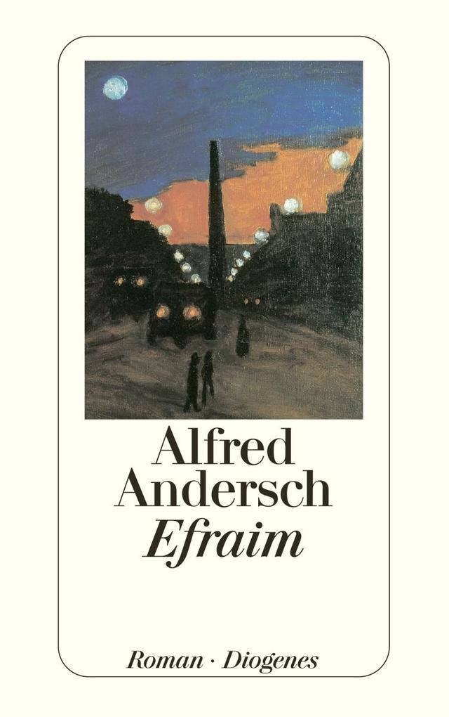 Efraim als Taschenbuch