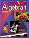Algebra 1: California: Applications Connections
