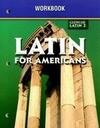 Glencoe Latin 2 Latin for Americans Workbook
