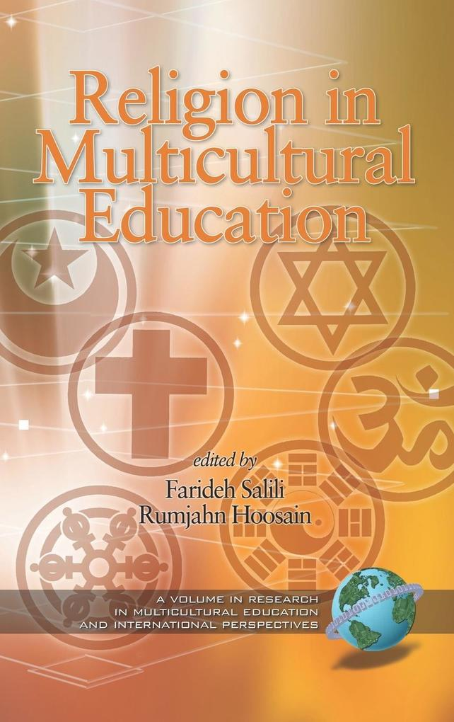 Religion and Multicultural Education (Hc) als B...