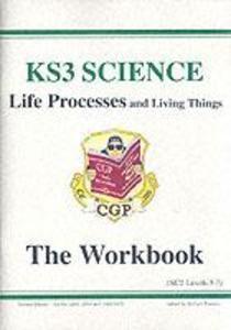 KS3 Biology Workbook - Higher als Taschenbuch