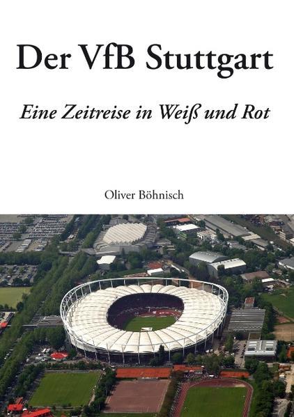 Der VfB Stuttgart als Buch