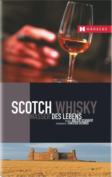 Scotch Whisky als Buch (gebunden)
