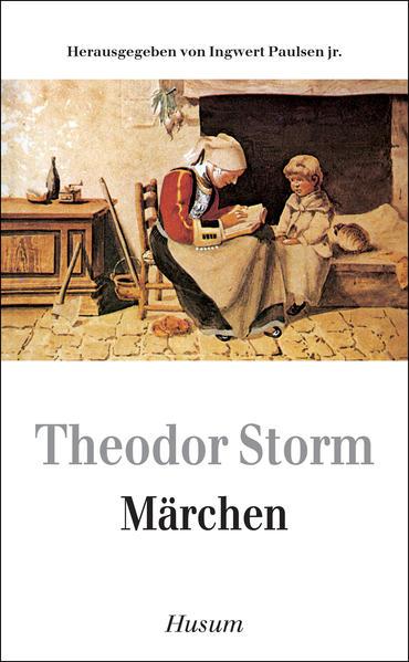 Märchen als Buch (kartoniert)
