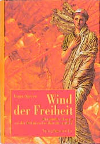 Wind der Freiheit als Buch