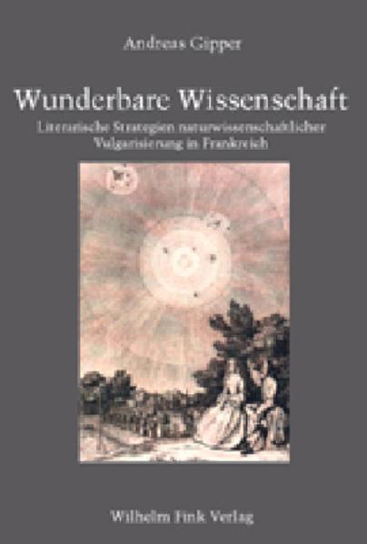Wunderbare Wissenschaft als Buch von Andreas Gipper