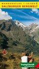 FuB Wanderatlas Salzburger Bergwelt 1 : 50 000